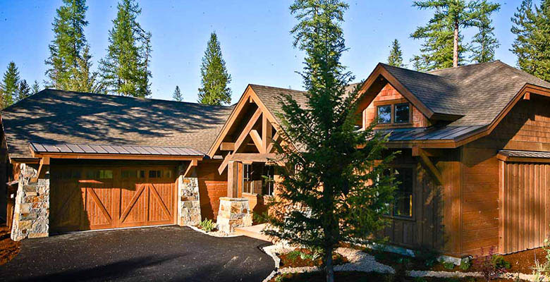 Homes For Sale The Timbers At Whitefish A Whitefish